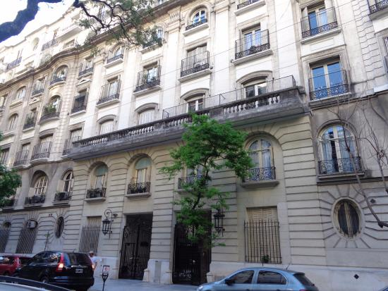 Palacio Los Patos
