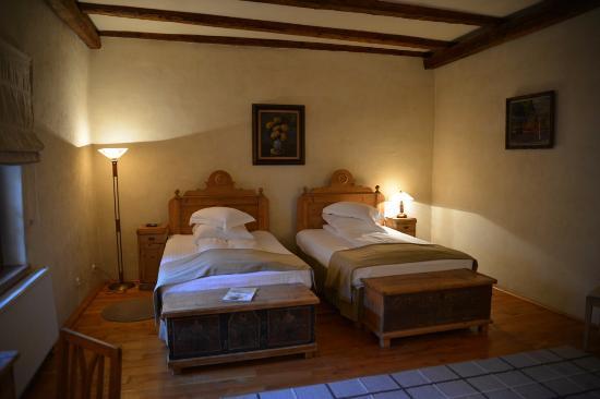 Fronius Residence: Room