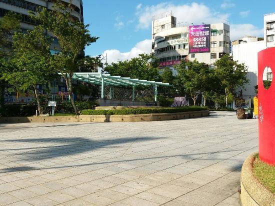 Tianmu Marketplace