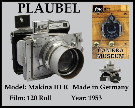 Foto Art Camera Museum