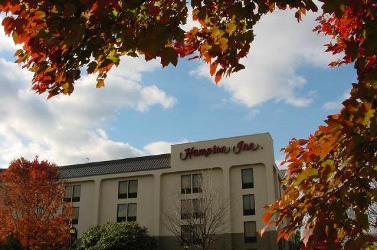 Hampton Inn Harrisburg-West