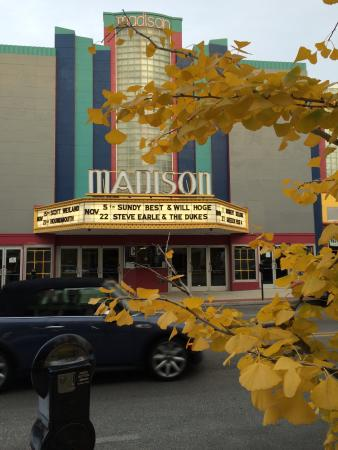 Madison Theater