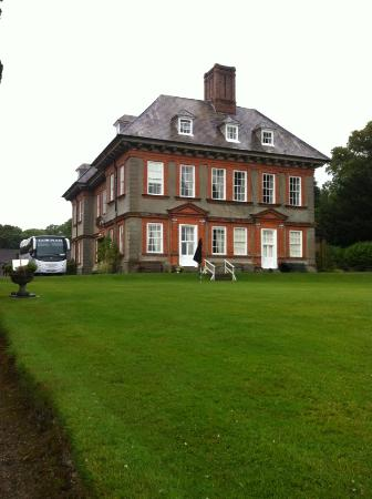 Drogheda, İrlanda: Bealieu House