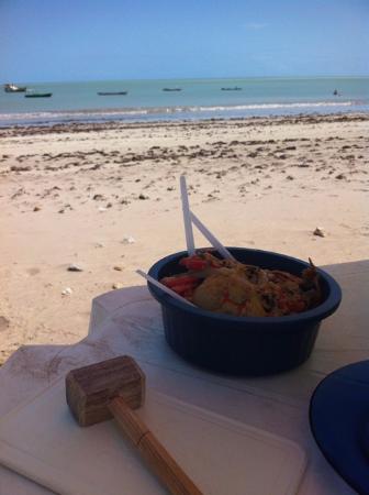 Bar Da Praia Poco