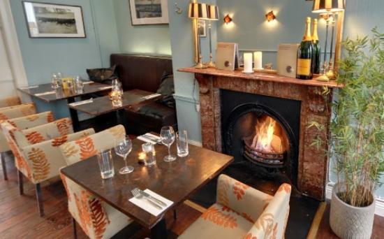 Ely Wine Bar Dublin