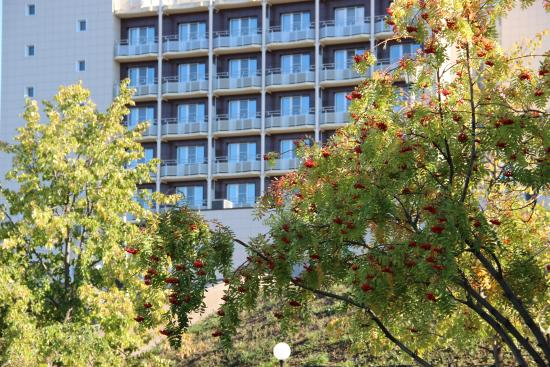 Lada-Resort Hotel