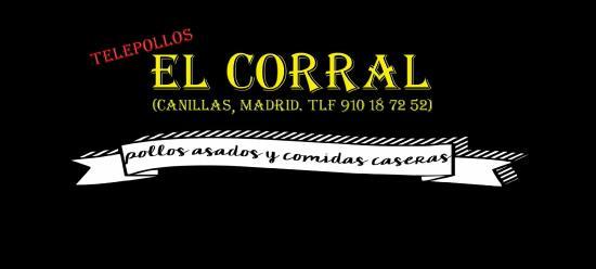 Telepollos El Corral