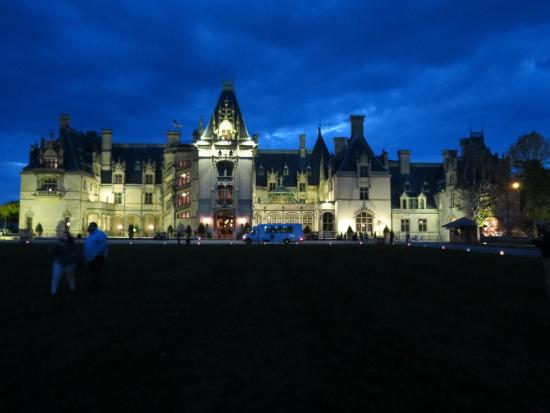 Biltmore House Candlelight Tour