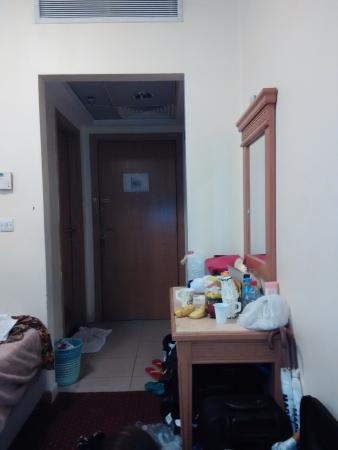 Mubarak Silver : Bedroom