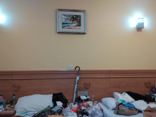 Mubarak Silver : Bed Room