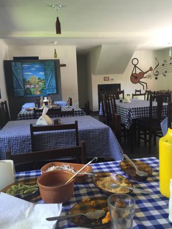 Restaurante do Chiquinho