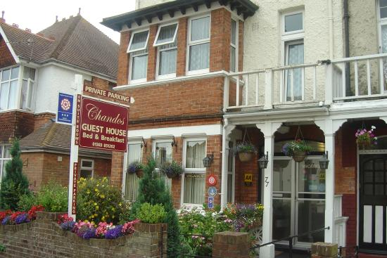 Photo of Chandos Guest House Folkestone