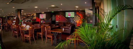 Loughton Sports Bar and Restaurant