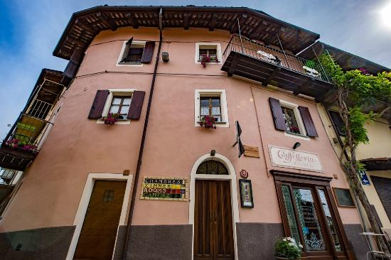 Dimora San Sebastiano
