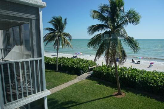 Island Beach Club: IBC 340D View