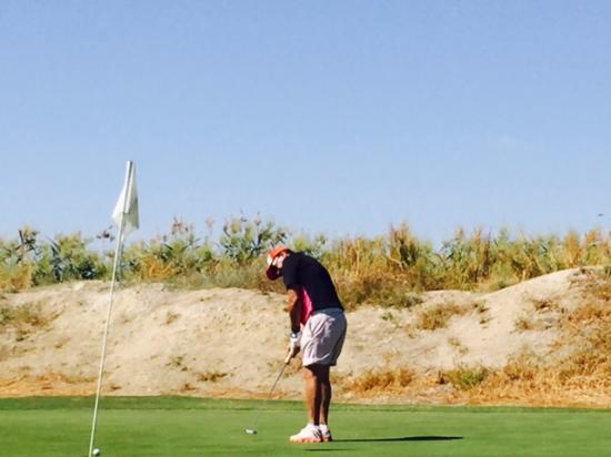Campo De Golf Villarrin