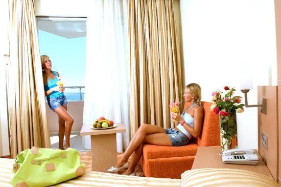 Holiday Garden Resort: GENEL