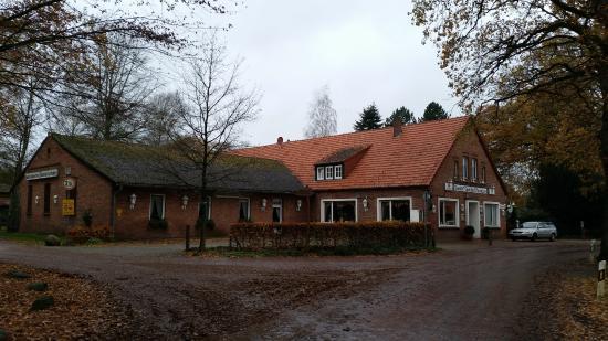 Gestuetsgasthof Paradies