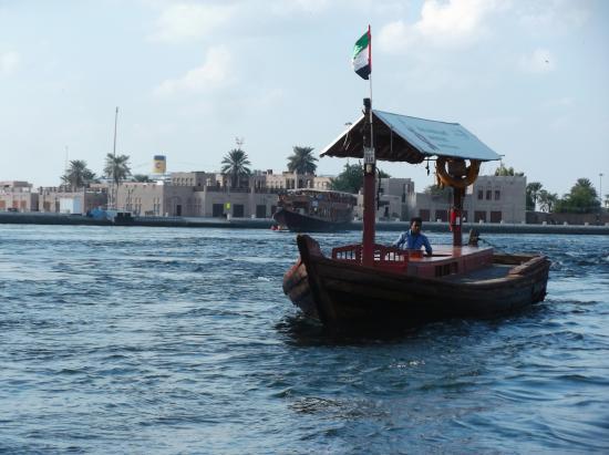 船头 Picture Of Bur Dubai Abra Dock Dubai Tripadvisor