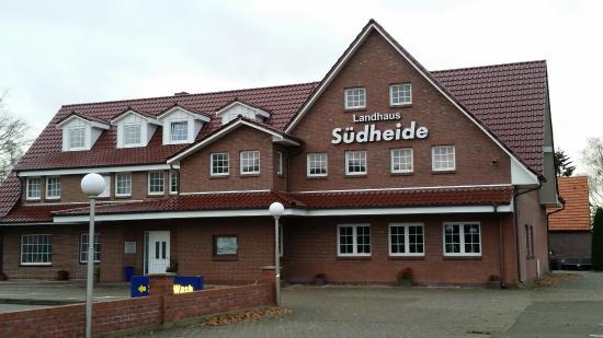 Landhaus Südheide Wardenburg Restaurant Bewertungen