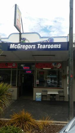 McGregor's Bakery