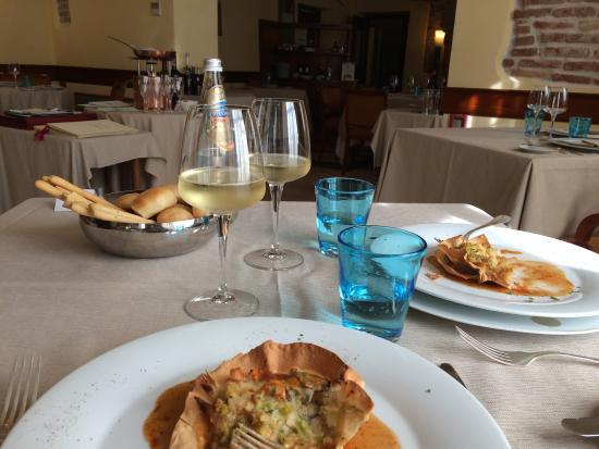 Castel d'Azzano, Italie : 6. Vignal qualità e cura del particolare