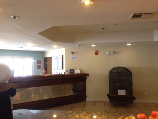 Governors Inn Hotel: photo0.jpg
