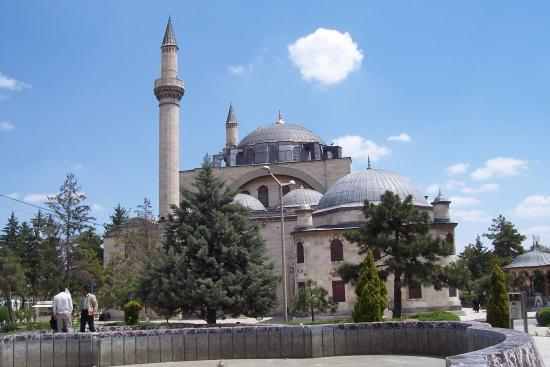 Şerafettin Camii