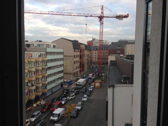 mainhaus Stadthotel Photo