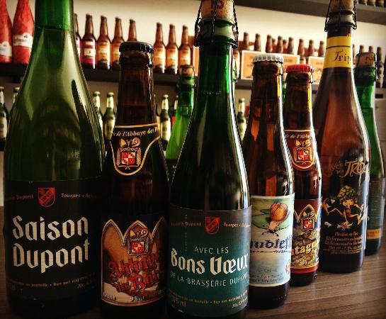 Eufrates Cervejas Especiais