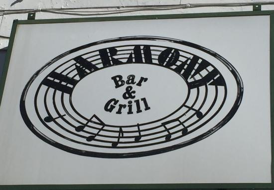 Harmony Bar