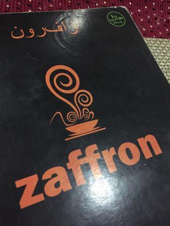 Zaffron Multi Cuisine Restaurant