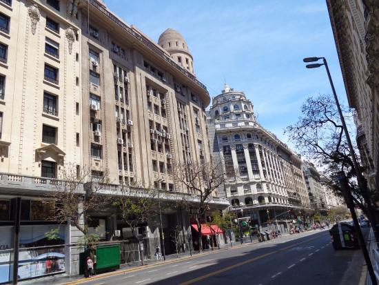 Edificio La Equitativa del Plata