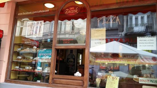 Cafe Zaczek