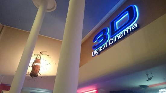 Mirazh Cinema