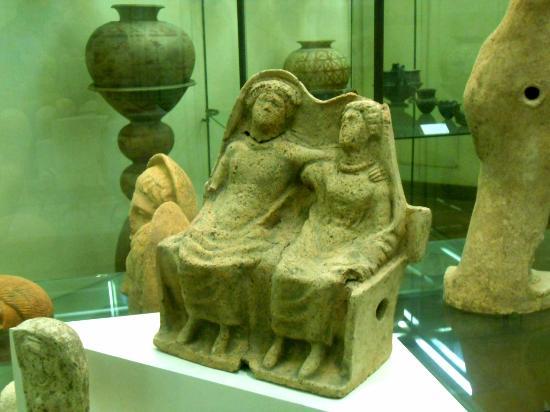 Museo Archeologico dell'Agro Falisco
