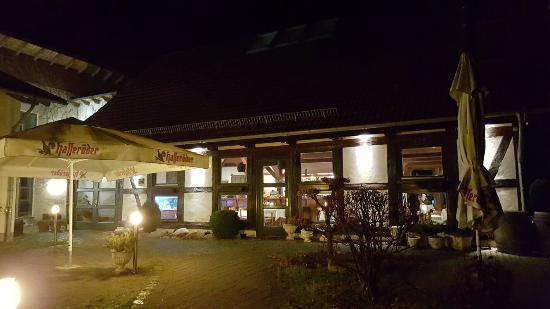Landhaus Tonmuehle