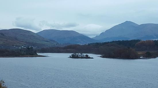 Loch Awe Hotel: 20151104_073714_001_large.jpg
