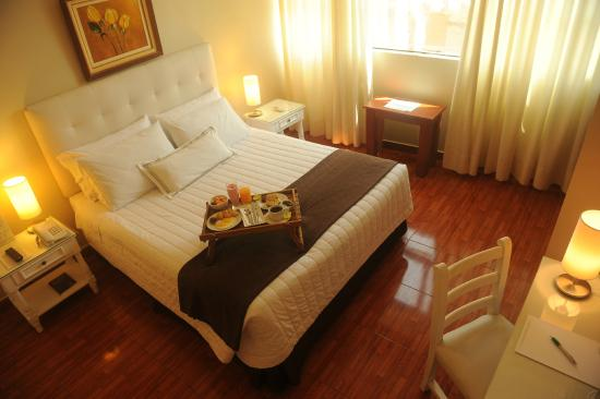 Hotel Stefano's
