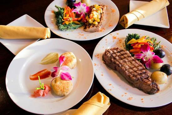 Chloes Seafood & Steaks