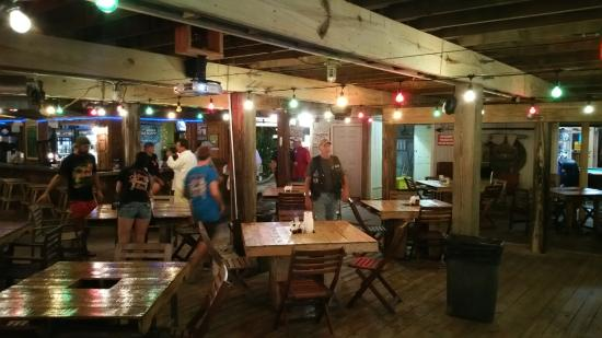 The West End Restaurant And Sandbar