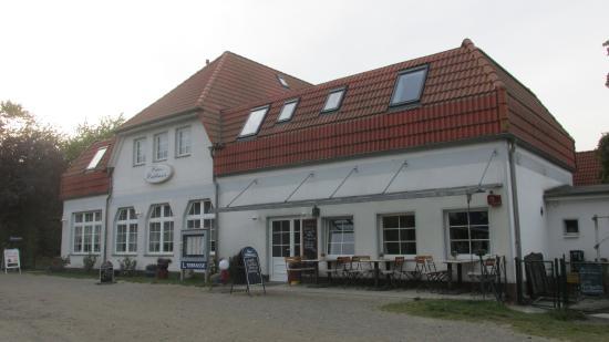 Haus Hiddensee Bewertungen & Fotos Insel Hiddensee