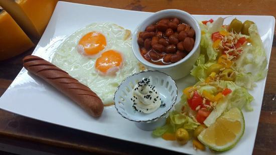 Pure Vegetarian Cuisine