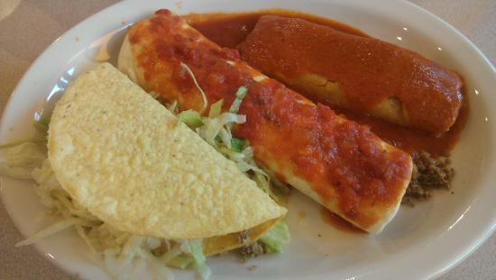 El Maya Mexican Cuisine Restaurant
