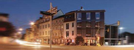 Milchbar Weimar