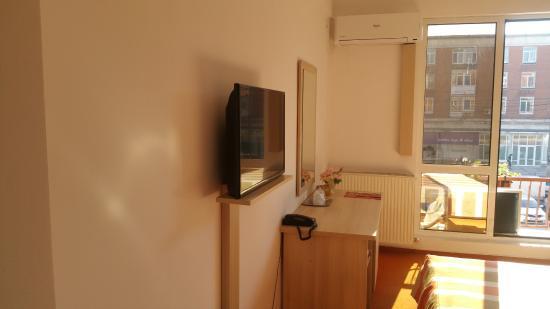 Danube Stars Hotel: Room