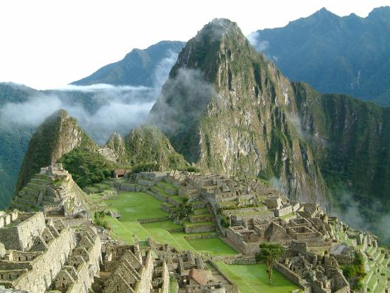 Vegetarian Peru Adventures - Day Tours