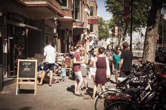 Stroop Rotterdam