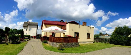 Restauracja Pestka