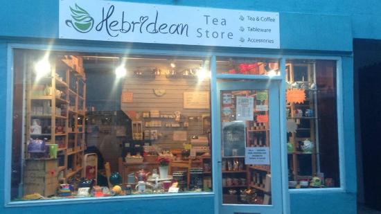 The Hebridean Tea Store